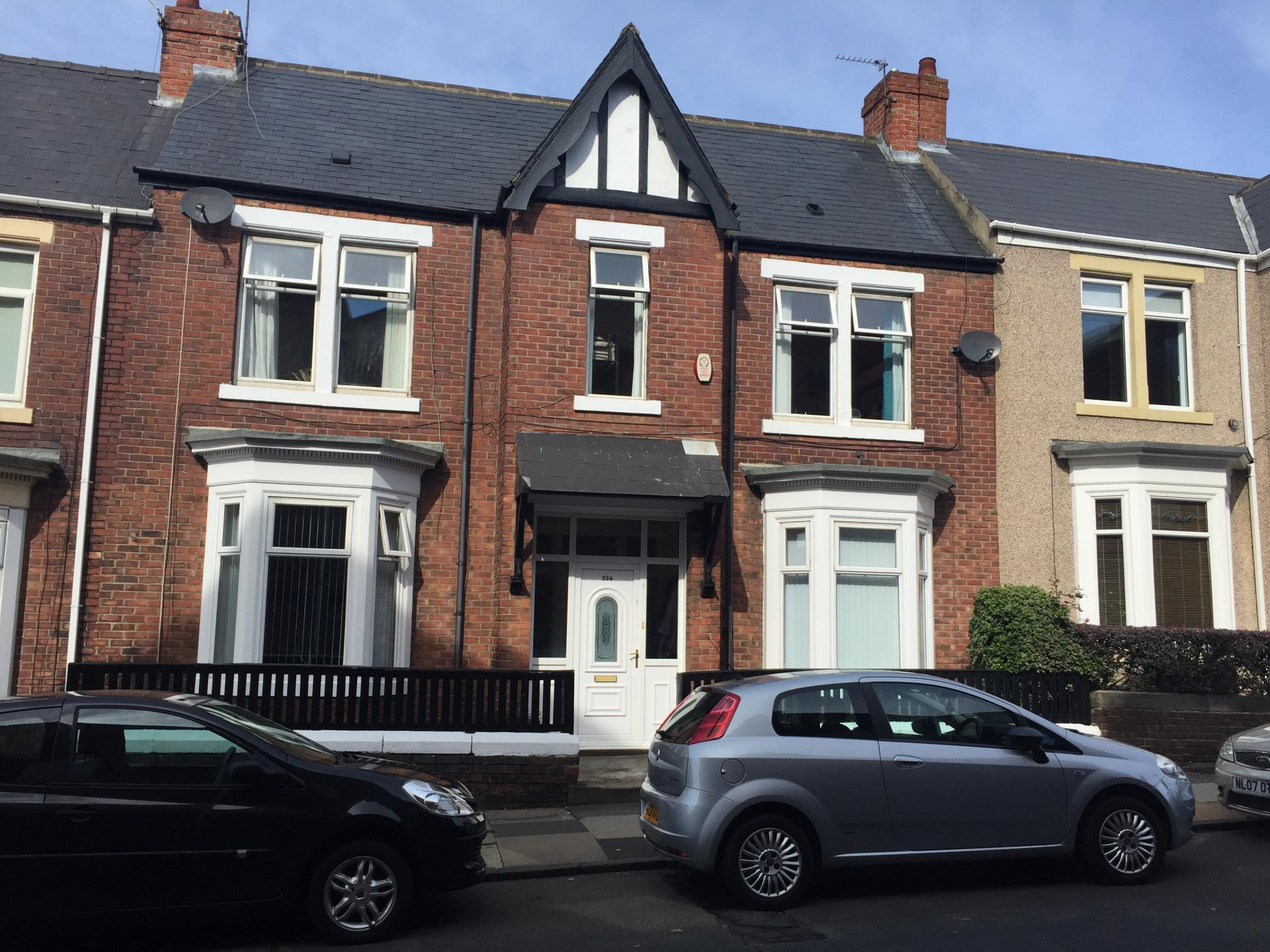 Property For Sale In Warwick Road South Shields