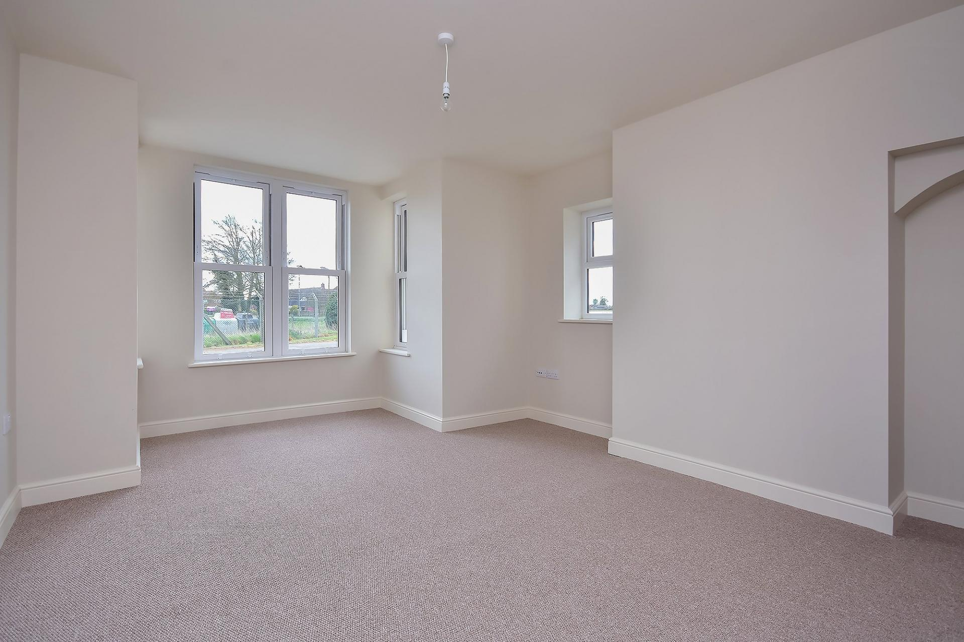 1 bedroom Apartment for sale in Boston