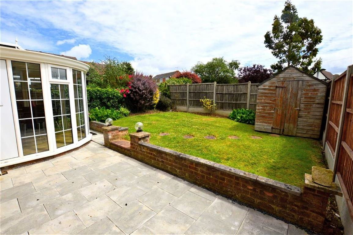 Property For Sale North Weald Area