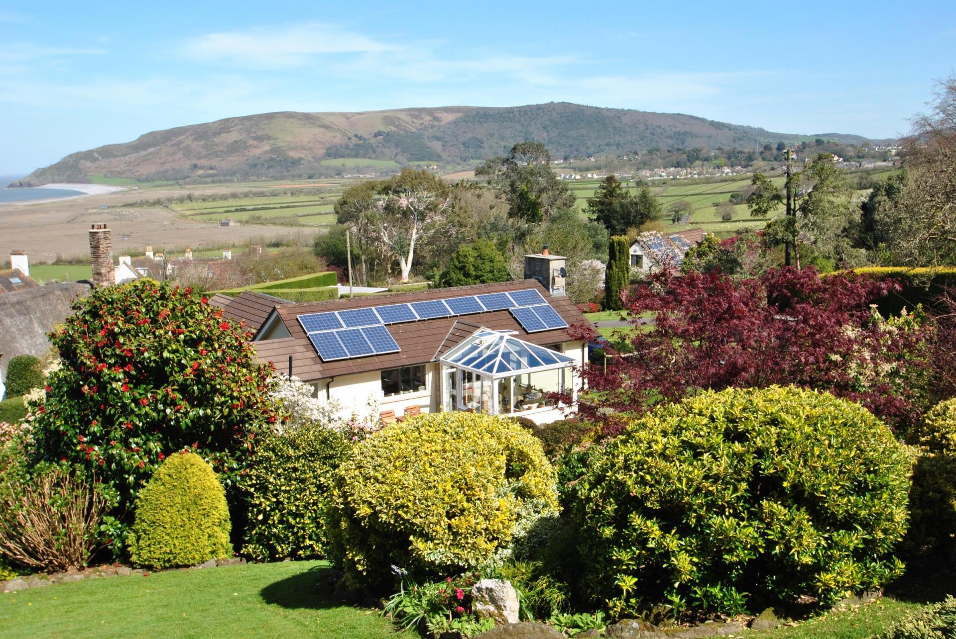 Property For Sale In Porlock Weir