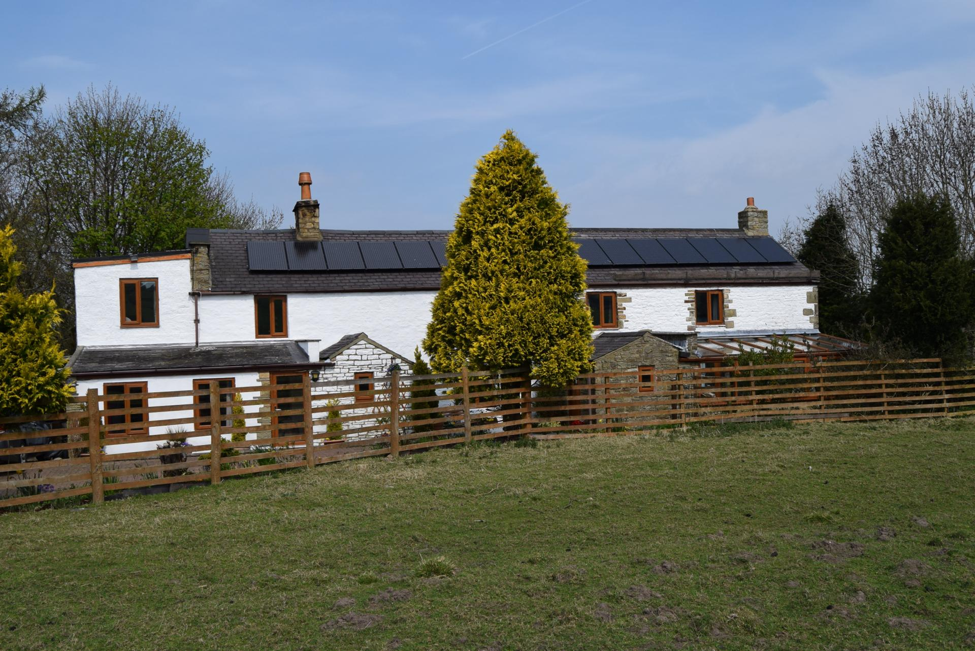 5 Bedrooms Detached House for sale in Allendale