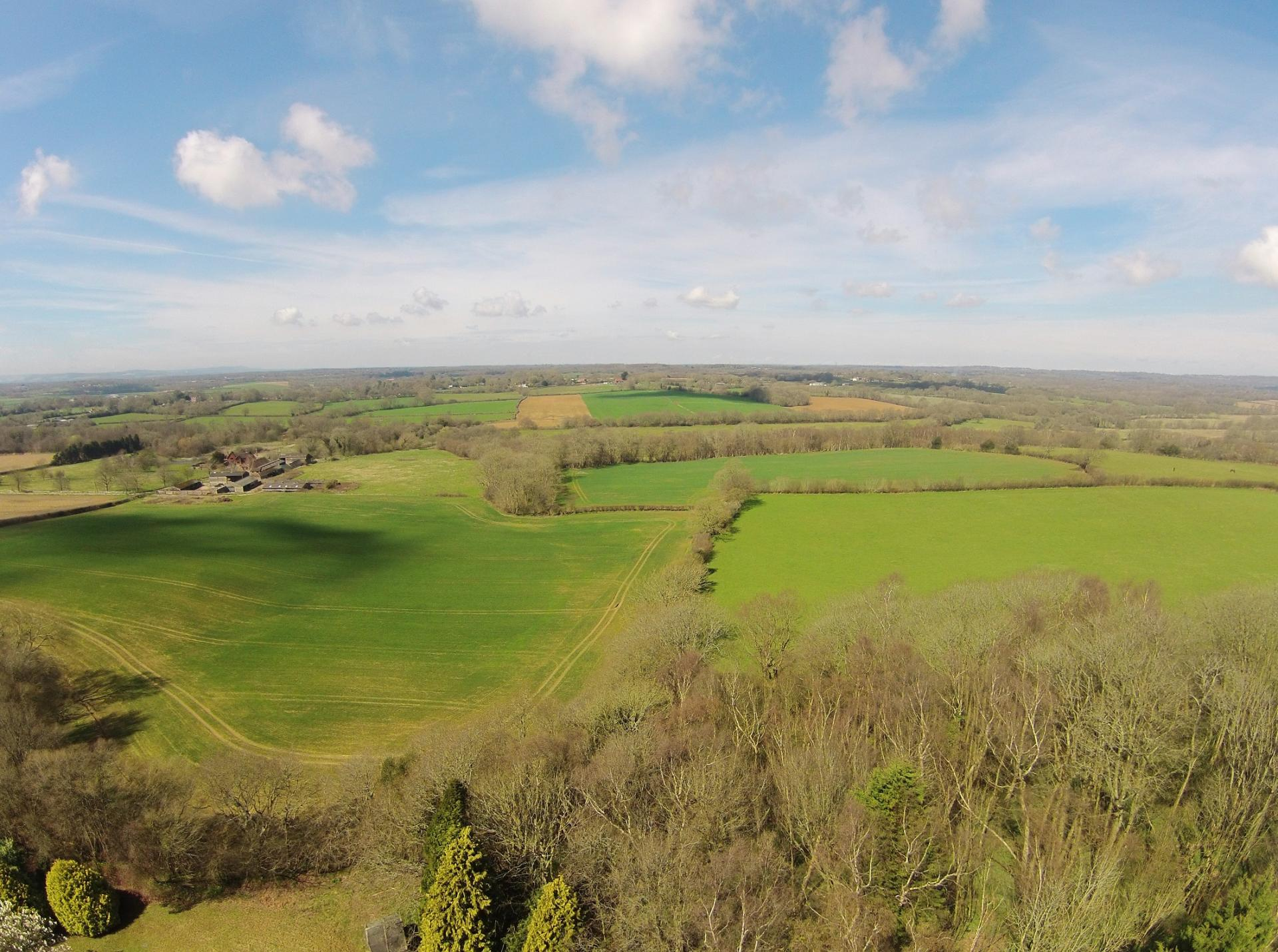 6 Bedroom Detached House For Sale In East Sussex