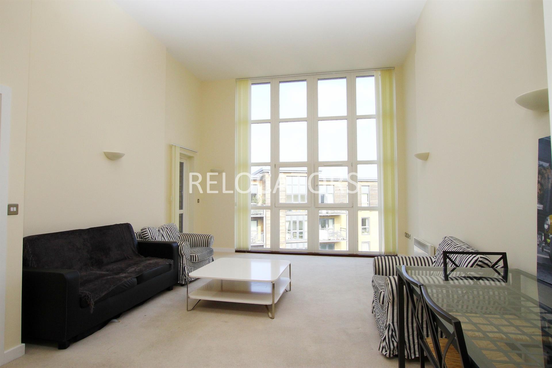 2 Bedroom Flat For Sale In London