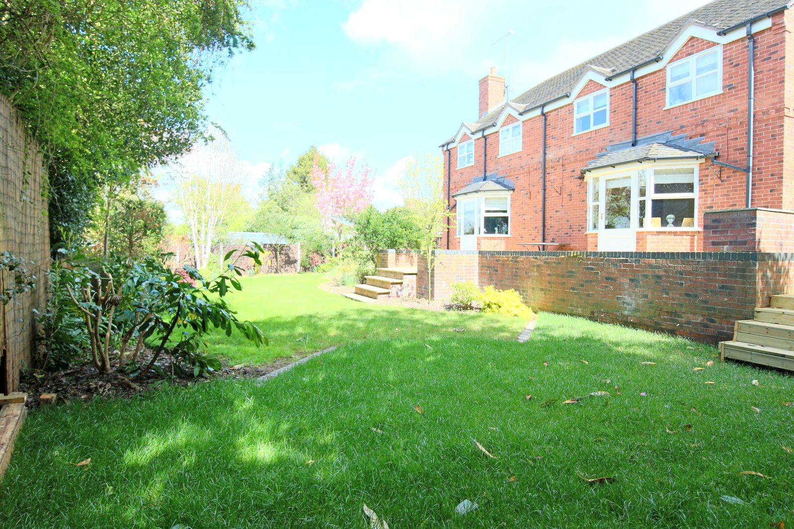 Property For Sale In Betley Crewe