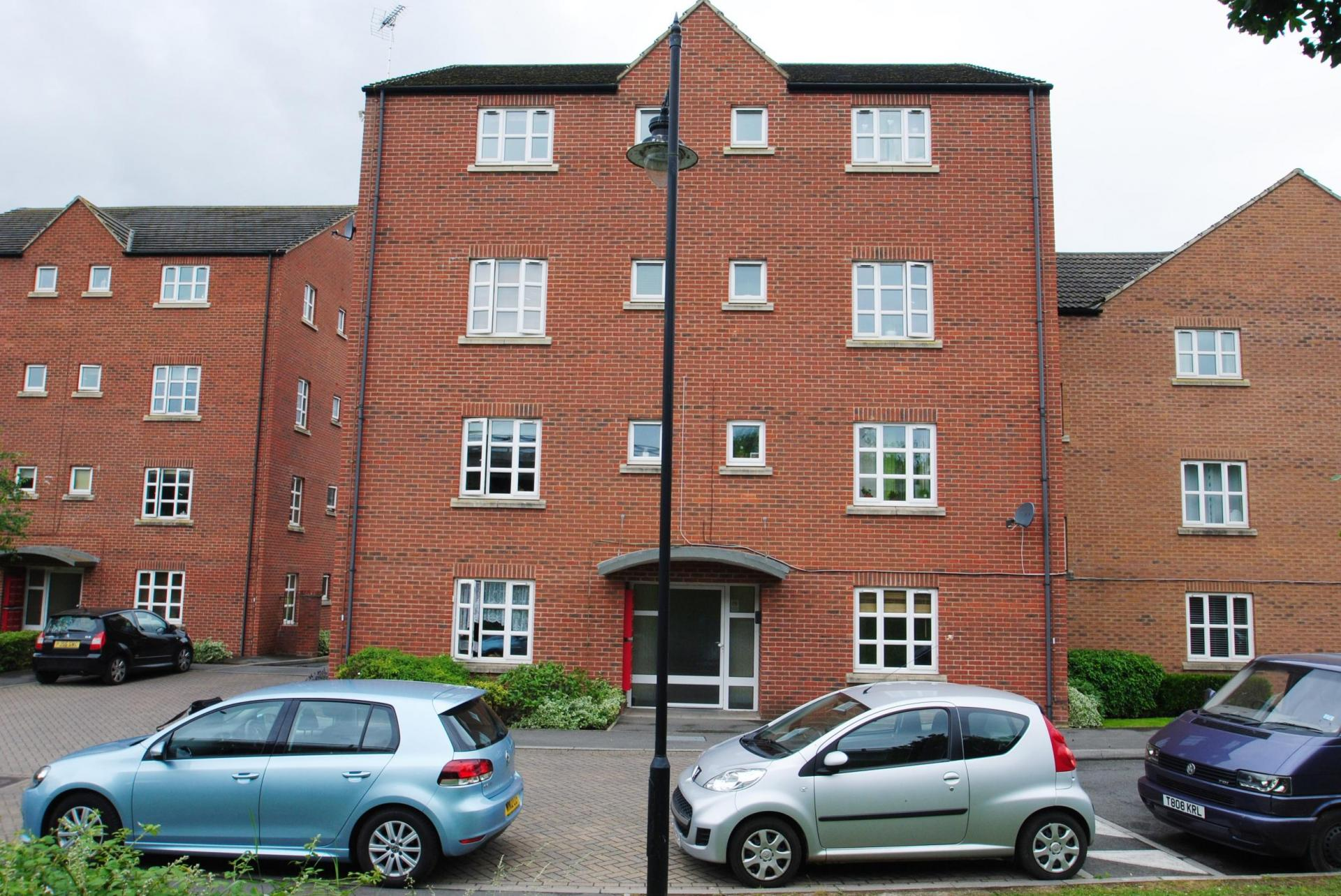 2 Bedroom Apartment For Sale In Somerset