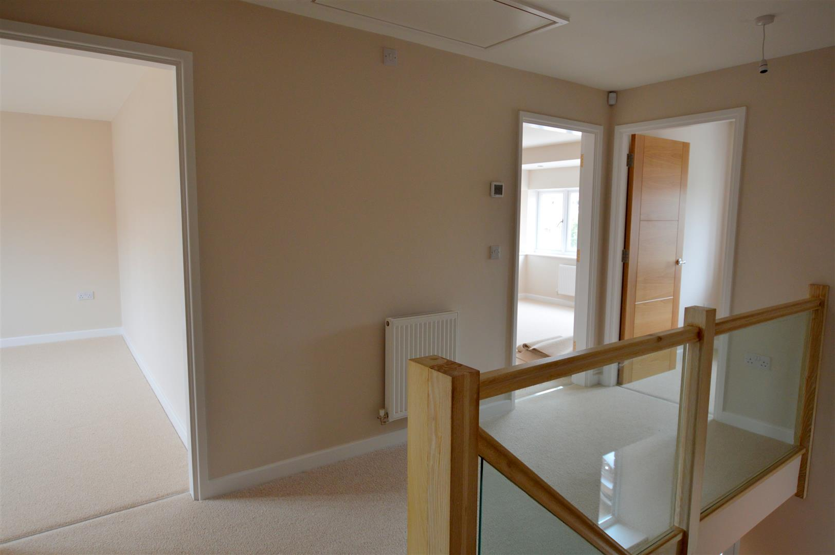 4 Bedroom Detached House For Sale In Duffield