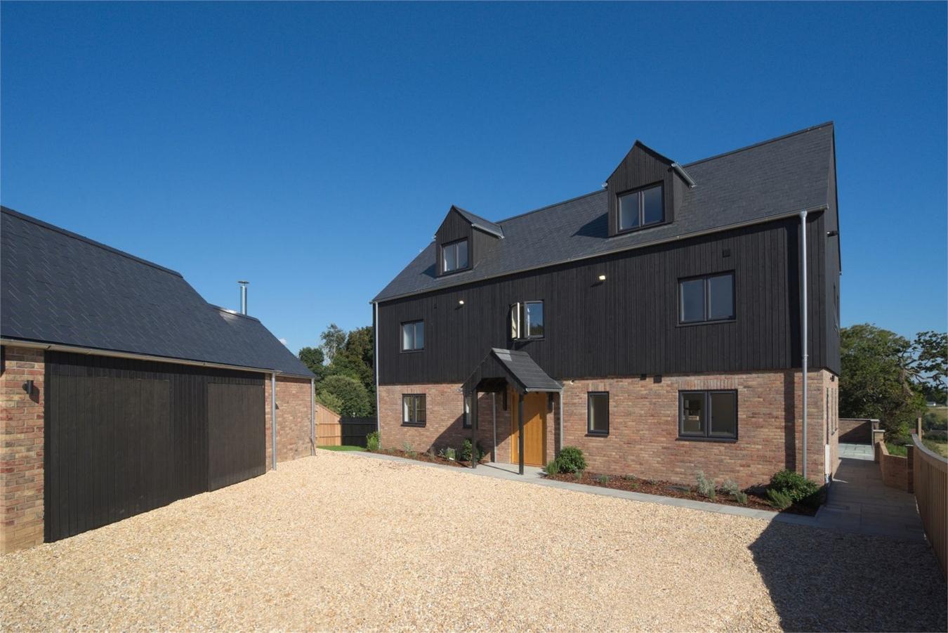 5 Bedroom Detached House For Sale In Wimborne