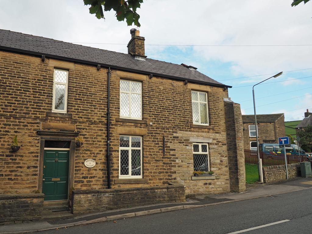 Property For Sale High Peak Derbyshire