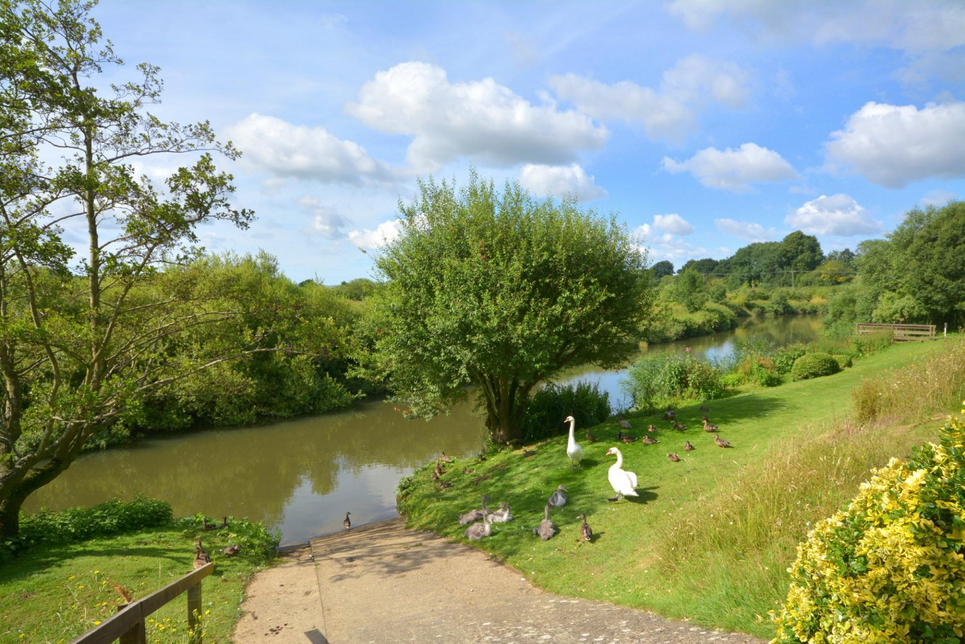 2 Bedroom Apartment For Sale In Pulborough