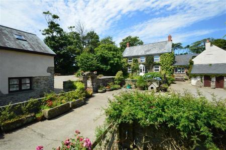 Bradworthy, Holsworthy, Devon