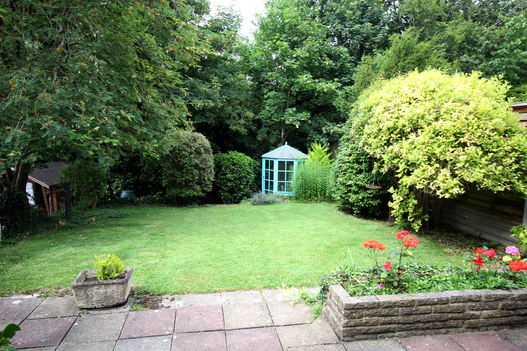 Single Room Royston Gardens