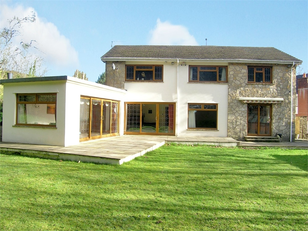 5 Bedroom Detached House For Sale In Cardiff