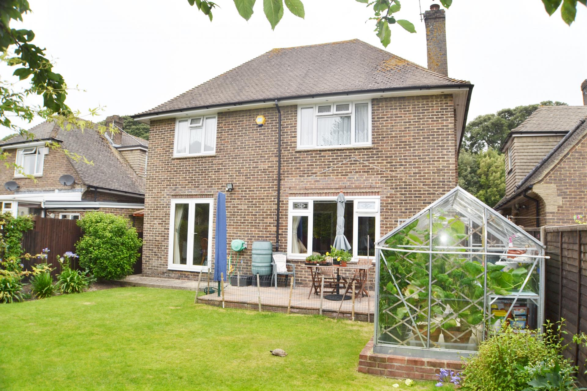 Property For Sale In Ferring By Sea