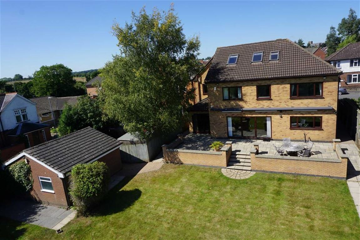 Property For Sale In Ratby