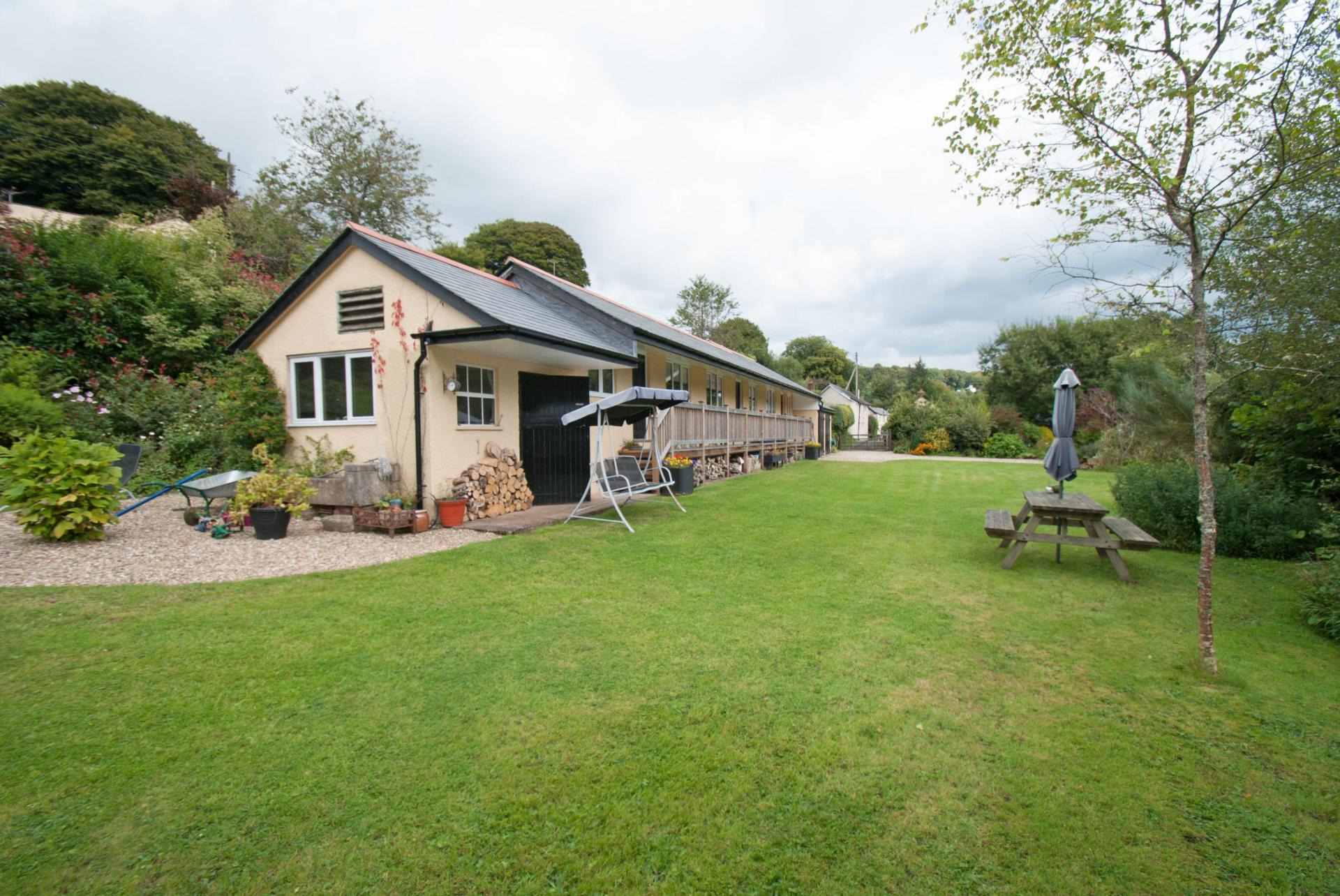 3 Bedroom Detached House For Sale In Minehead