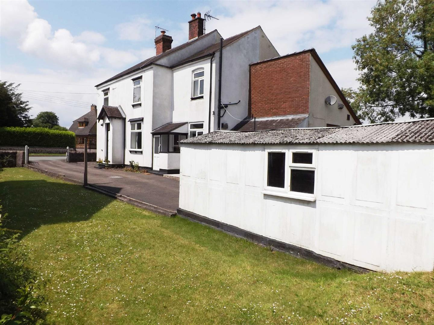 Property For Sale In Bagnall
