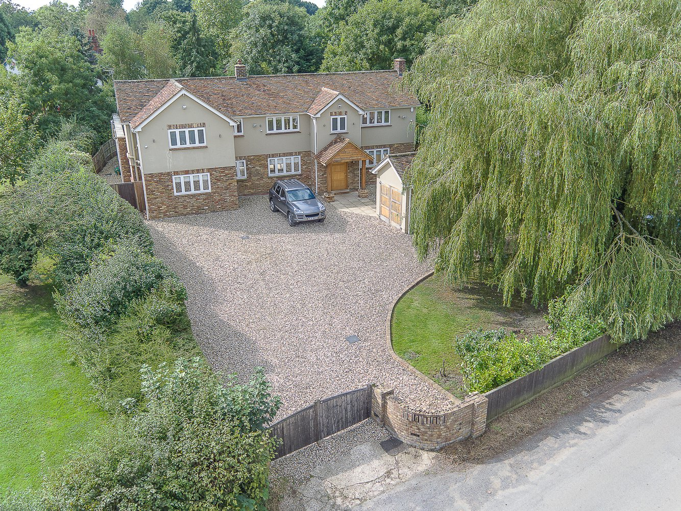 Property For Sale Ardeley Herts