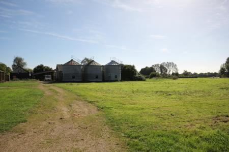Development Opportunity, Long Lane, Hemingford Grey