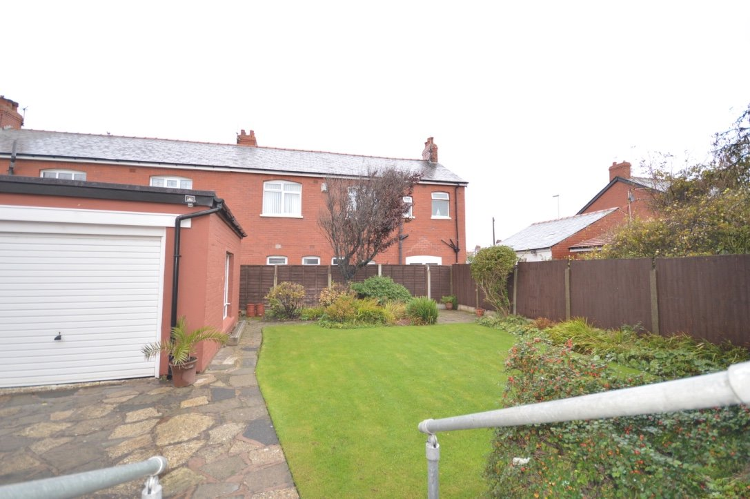 Property For Sale In Blackpool North Shore
