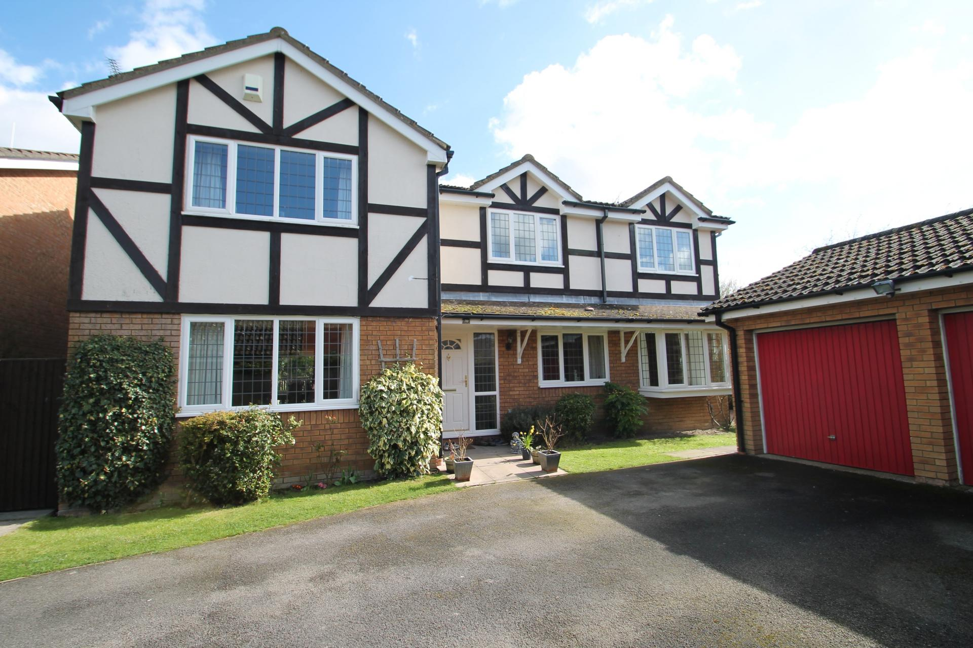 Property For Sale In Eaton Bray Buckinghamshire