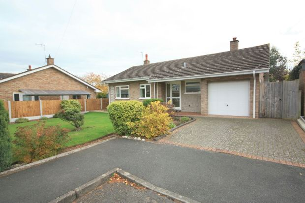 Property For Sale In Eaton Road Malvern