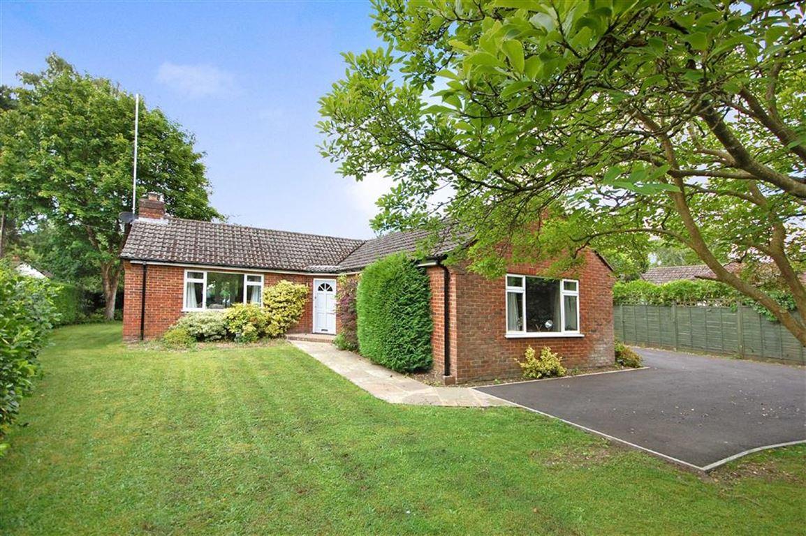 2 Bedroom Detached Bungalow For Sale In Farnham