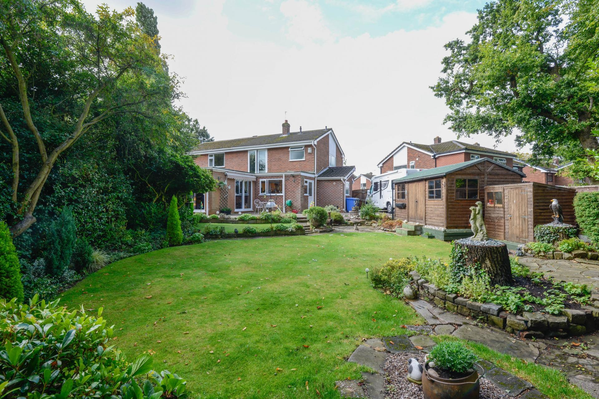 Property For Sale Cawthorne