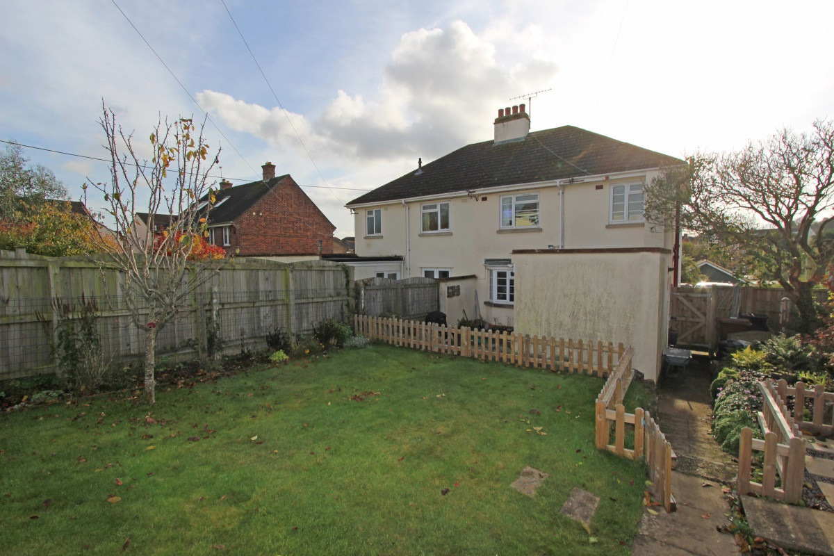 Property For Sale In Cullompton Area