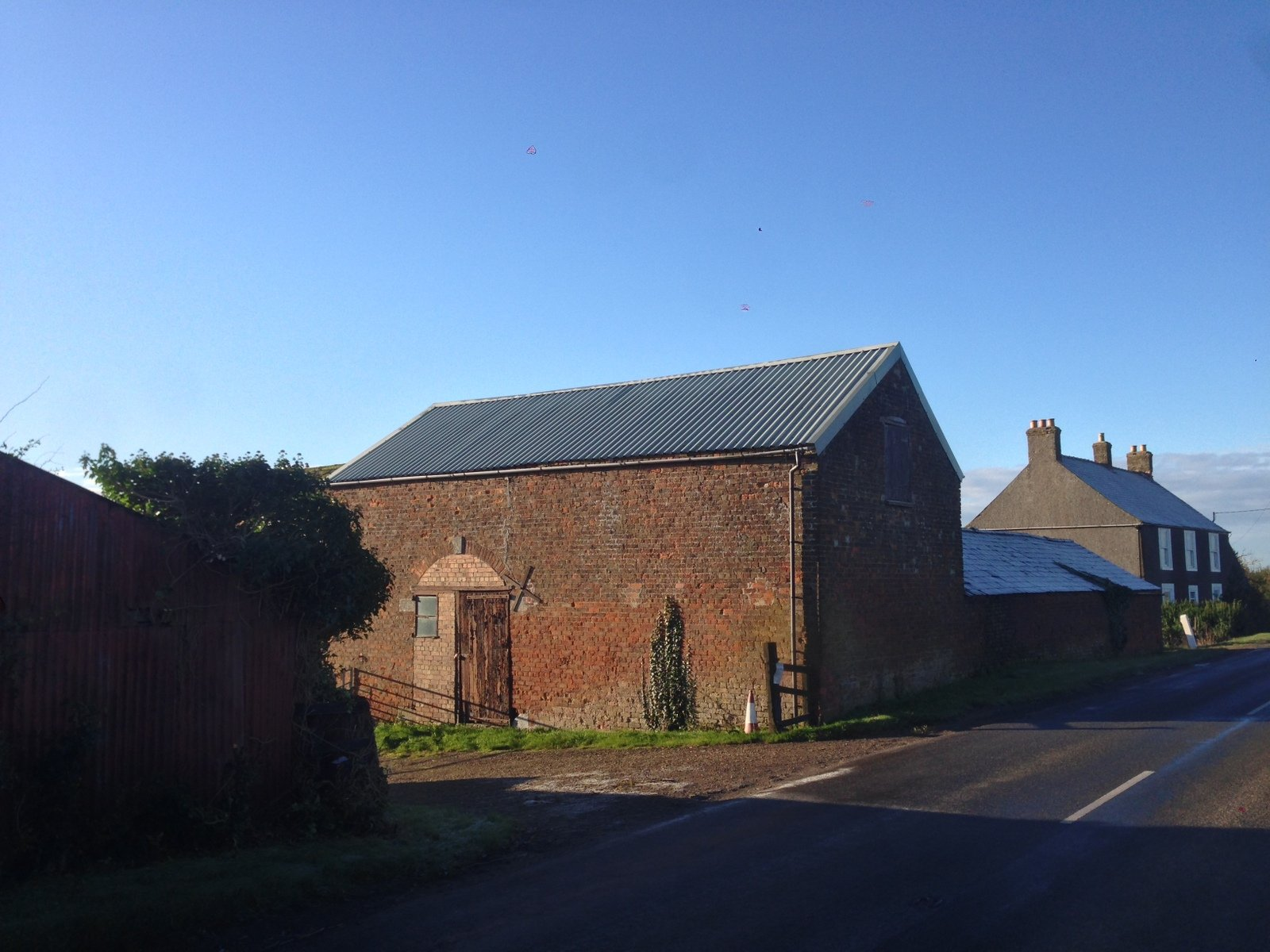 Property For Sale In The Spalding Area