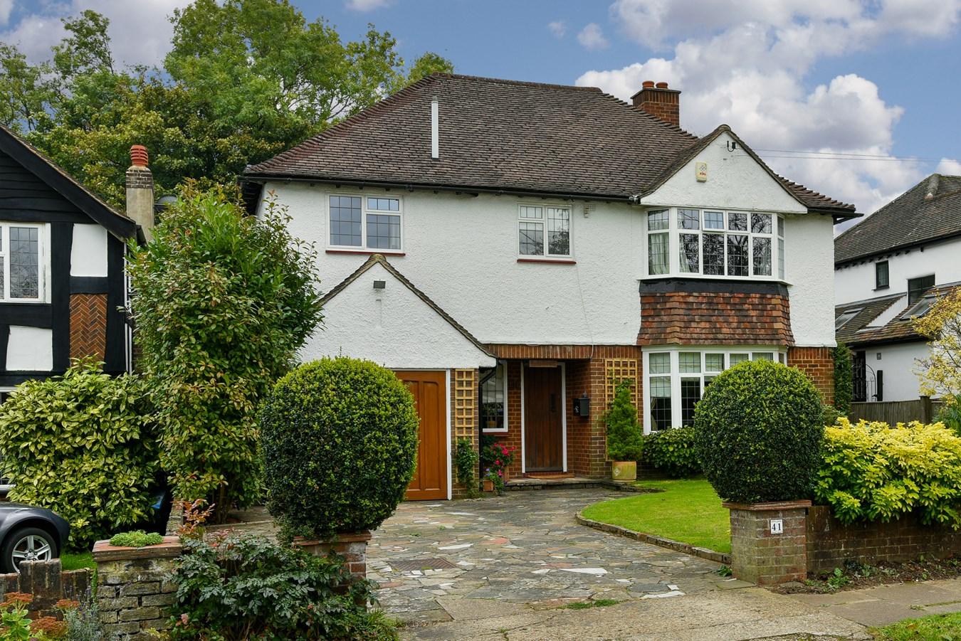 Property For Sale Tattenham Corner