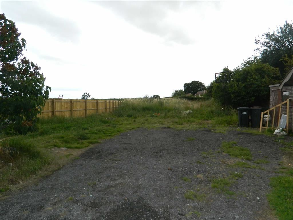 Building Land For Sale Thirsk North Yorkshire