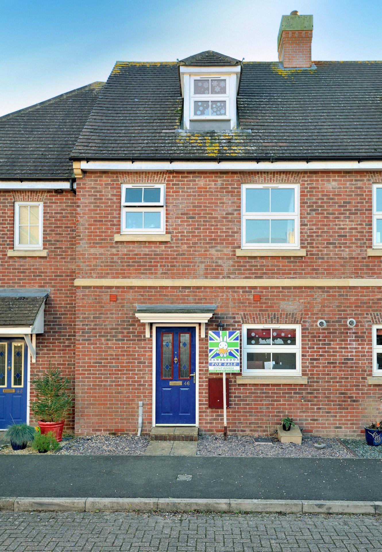 Property For Sale In Mere Dorset