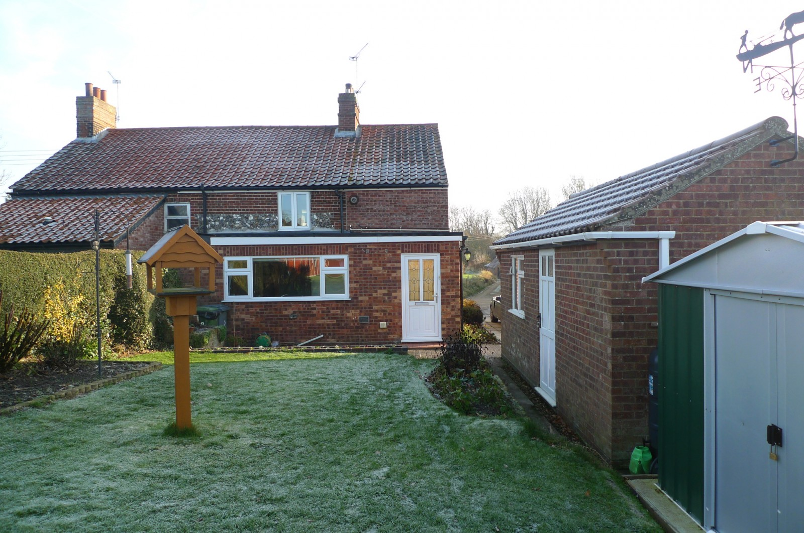 Property For Sale In Acle Area