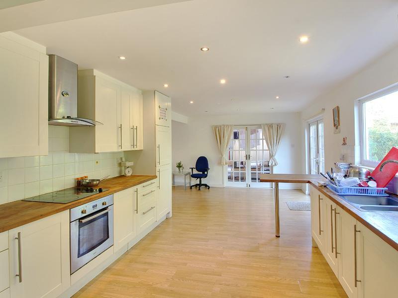 Horsham Property Ciouncil Tax