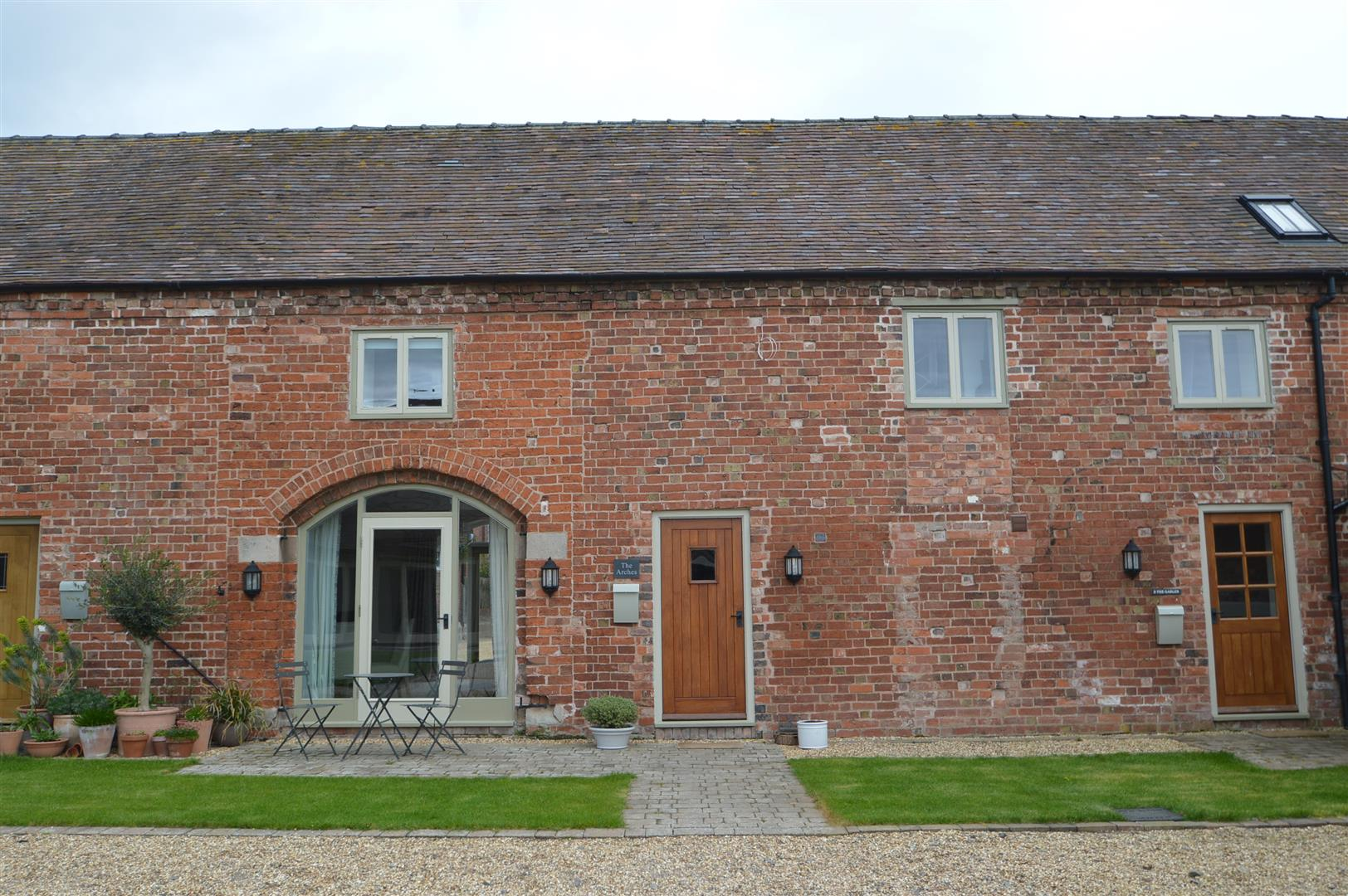 Property For Sale Belvidere Shrewsbury