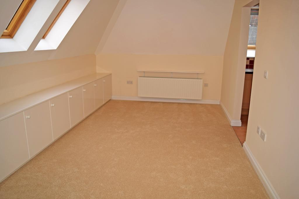 2 Bedroom Retirement Property For Sale In Bembridge
