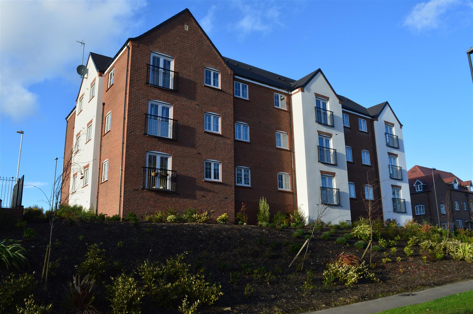 2 Bedroom Apartment For Sale In Denby