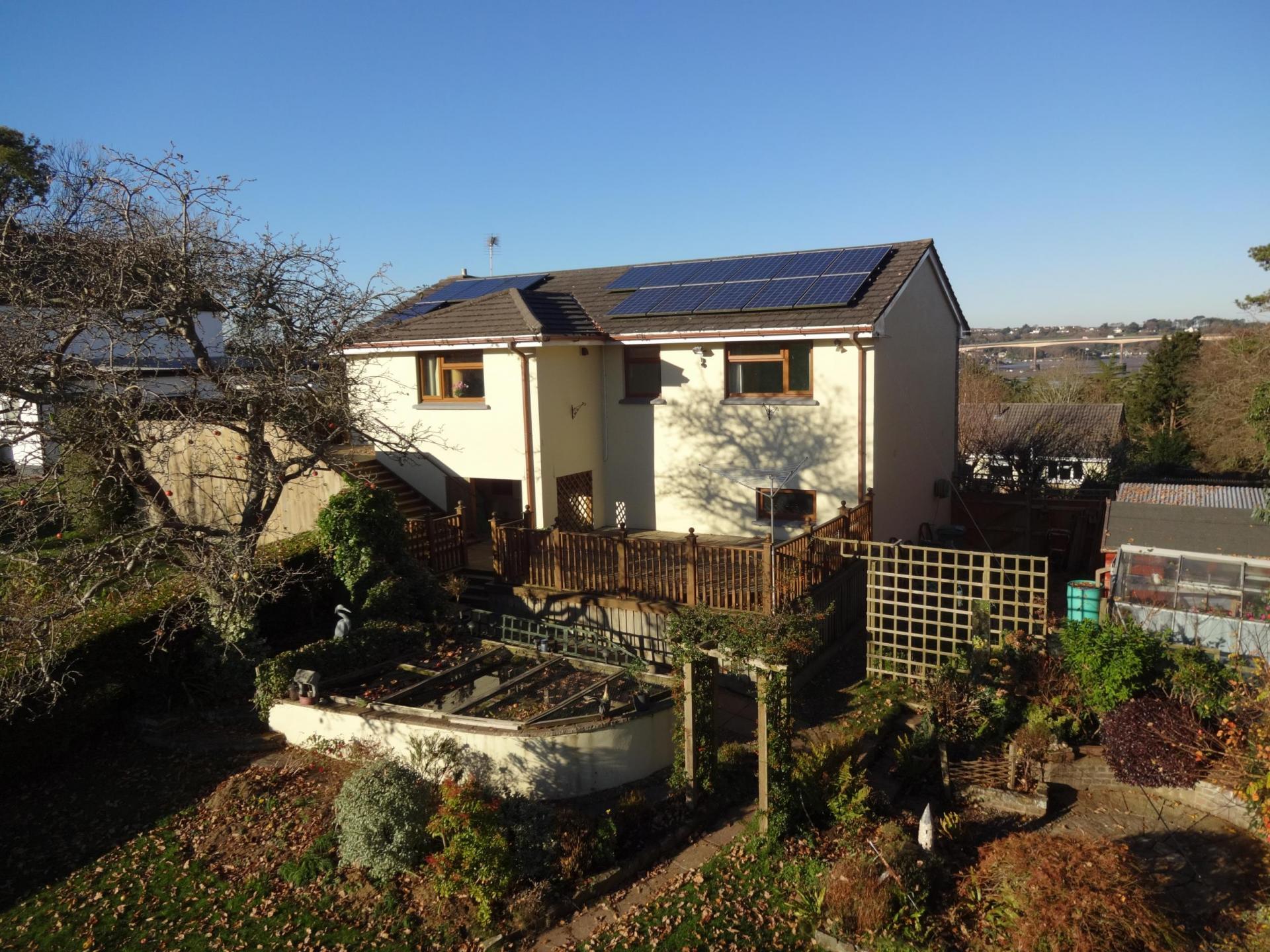 Property For Sale Northam Devon