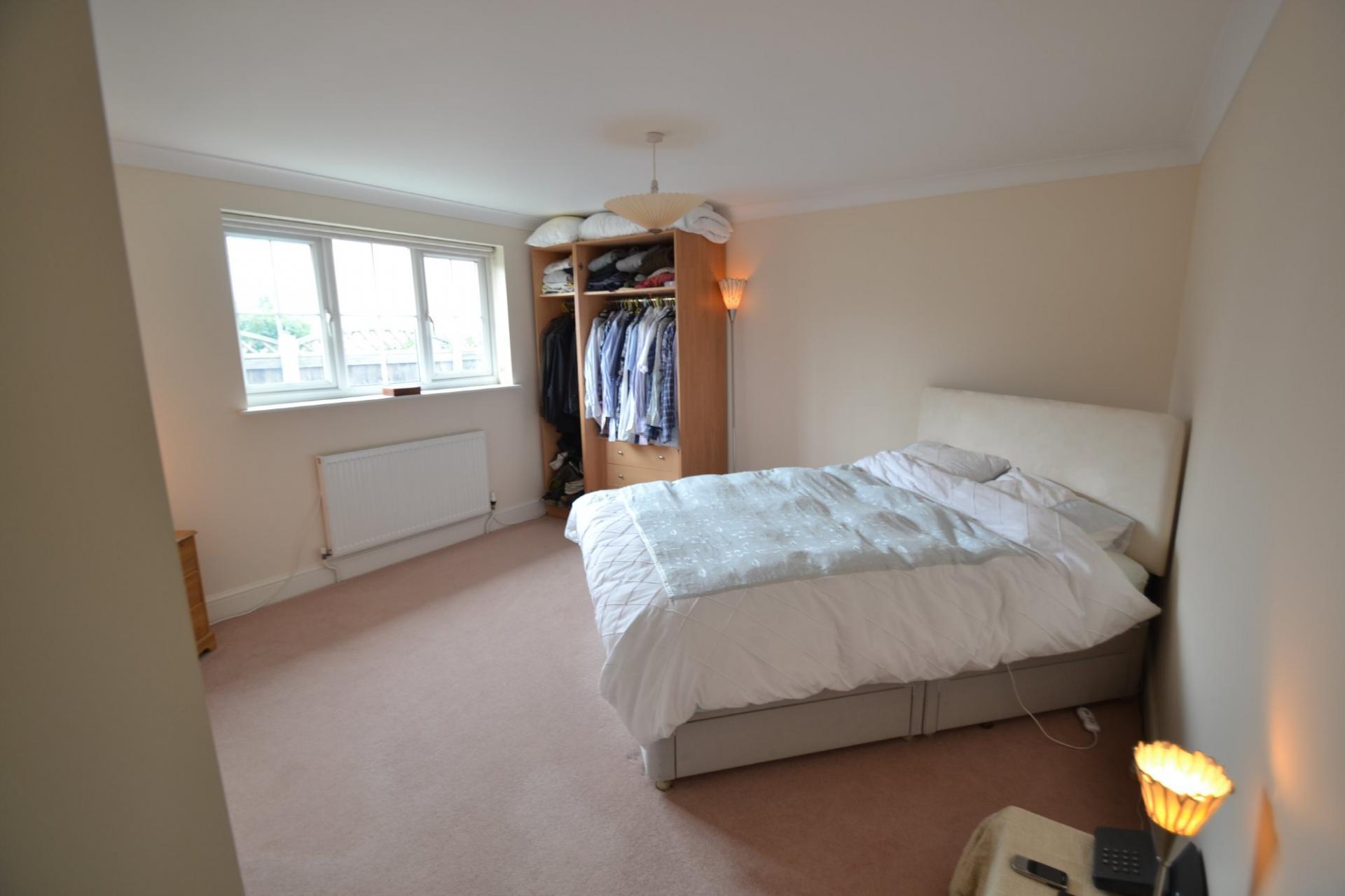 Liberator Bedroom 3 Bedroom Detached Bungalow For Sale In Sudbury