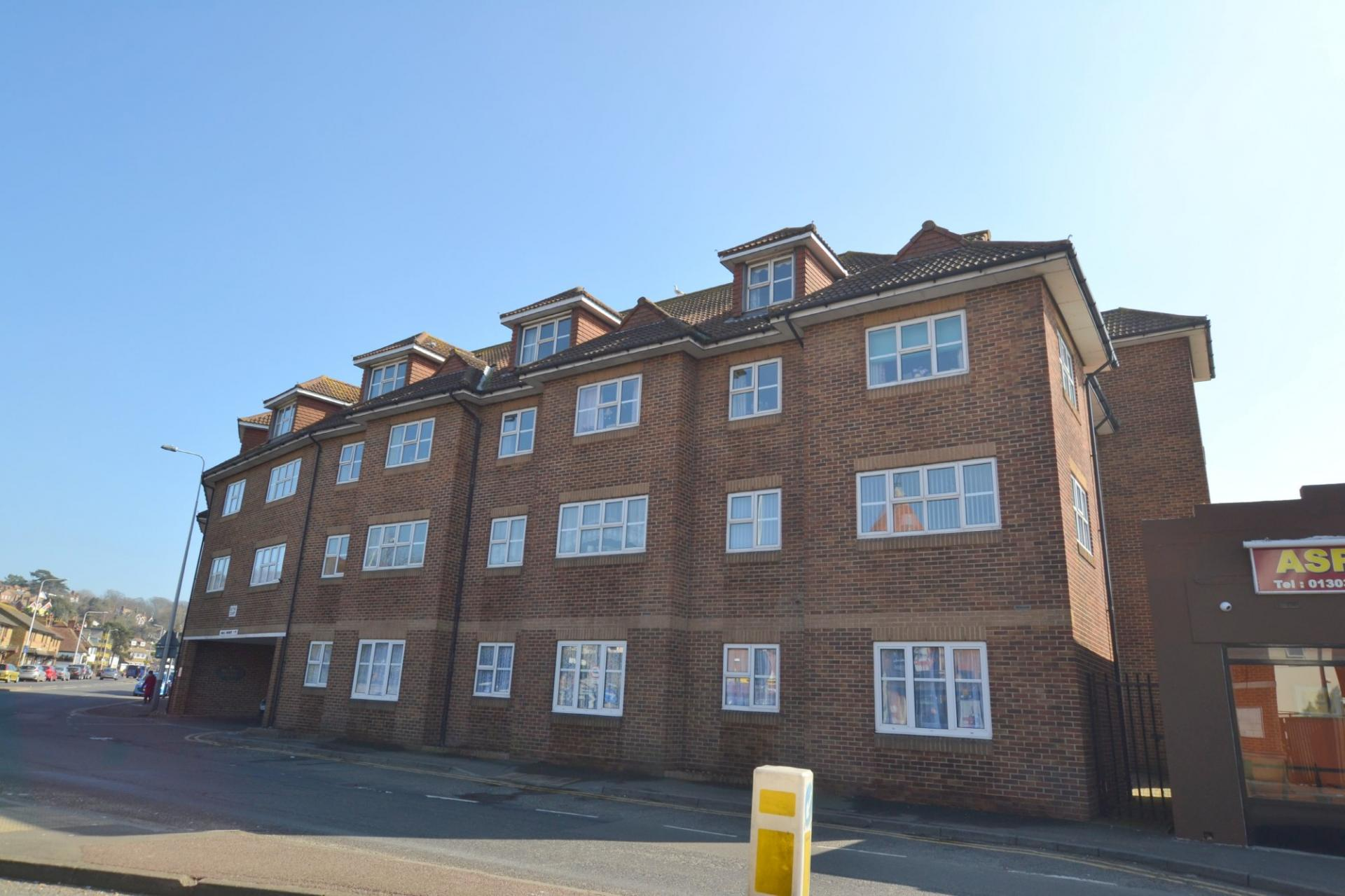Retirement Property To Rent In Hythe Kent