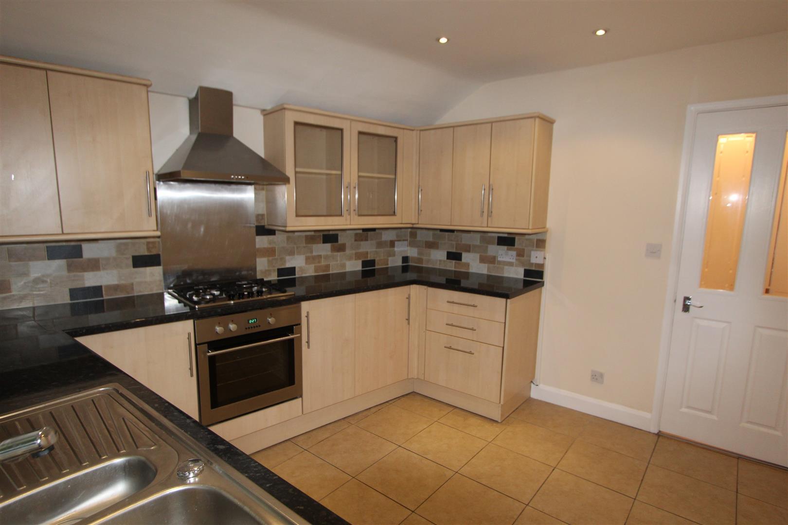 2 Bedroom Apartment For Sale In Belper