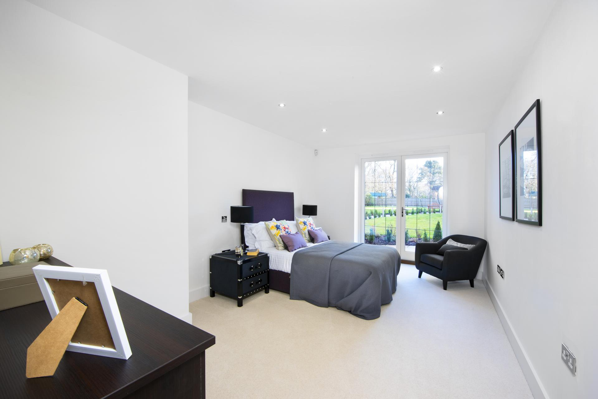3 Bedroom Apartment For Sale In Sutton Coldfield