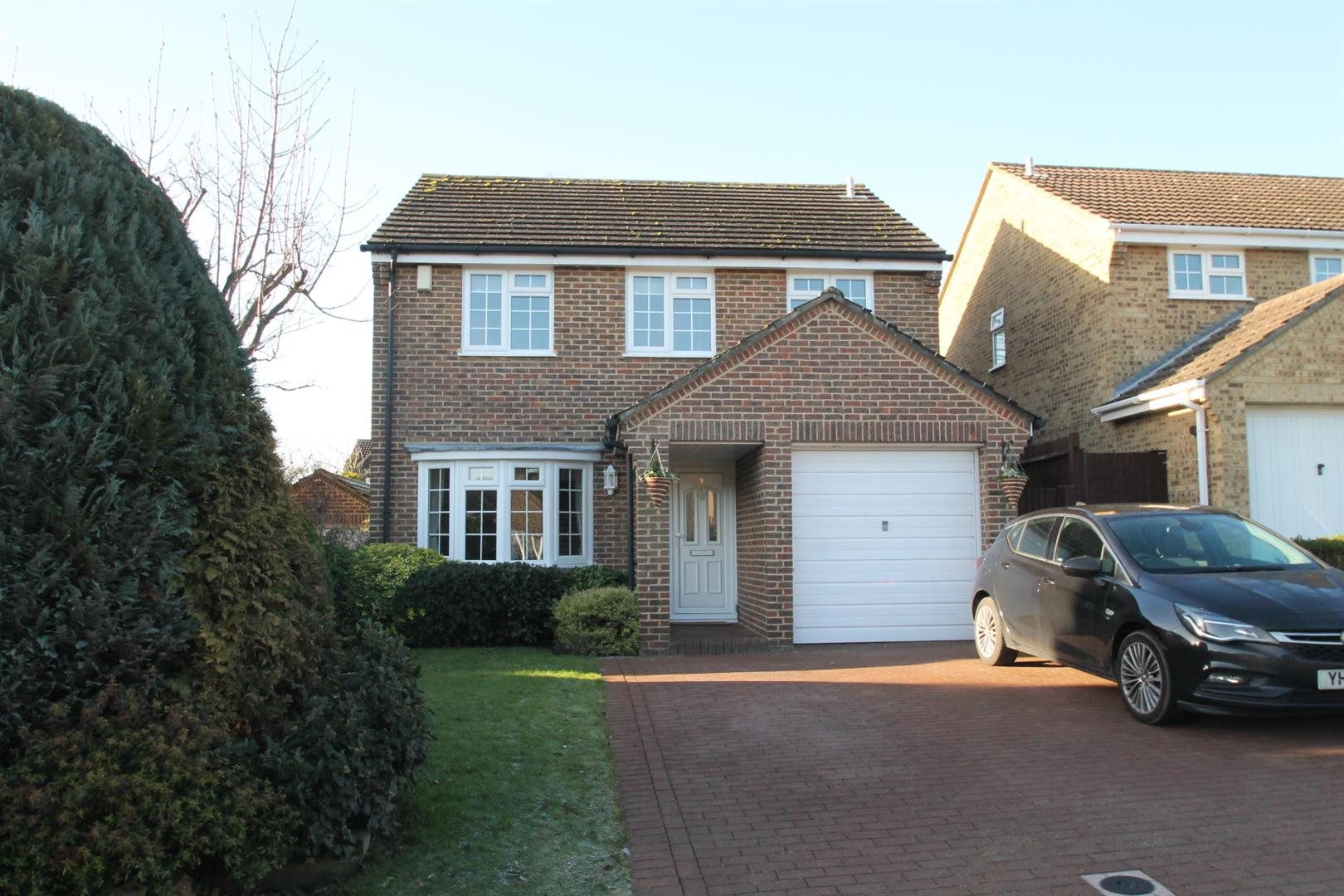 Property For Sale West Circular Close