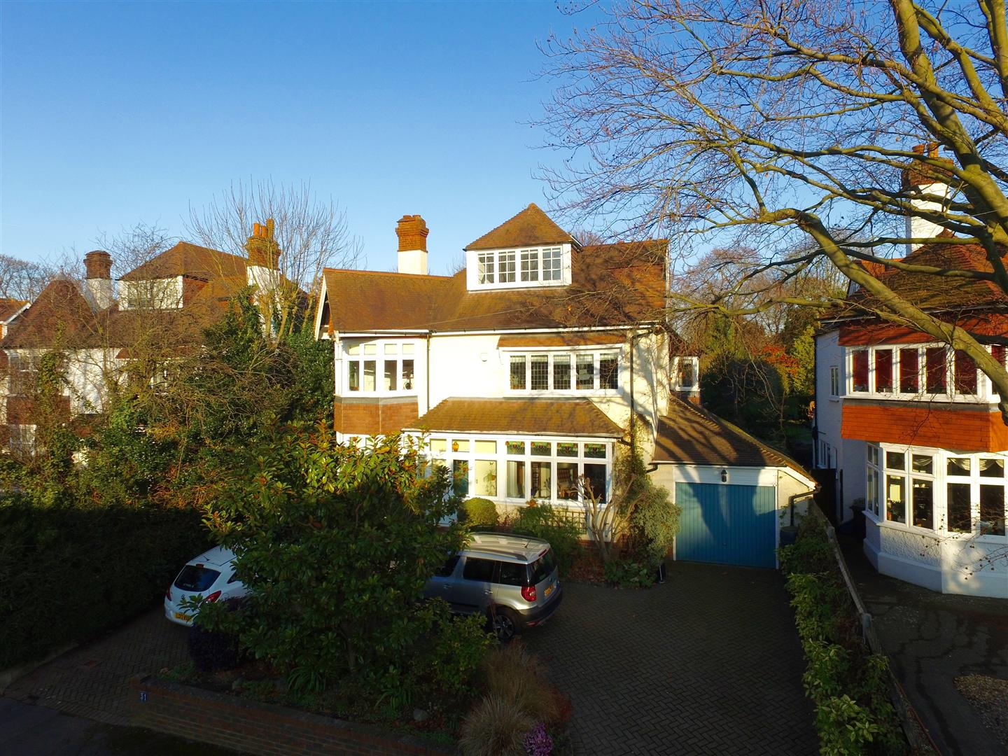 Property For Sale College Road Epsom