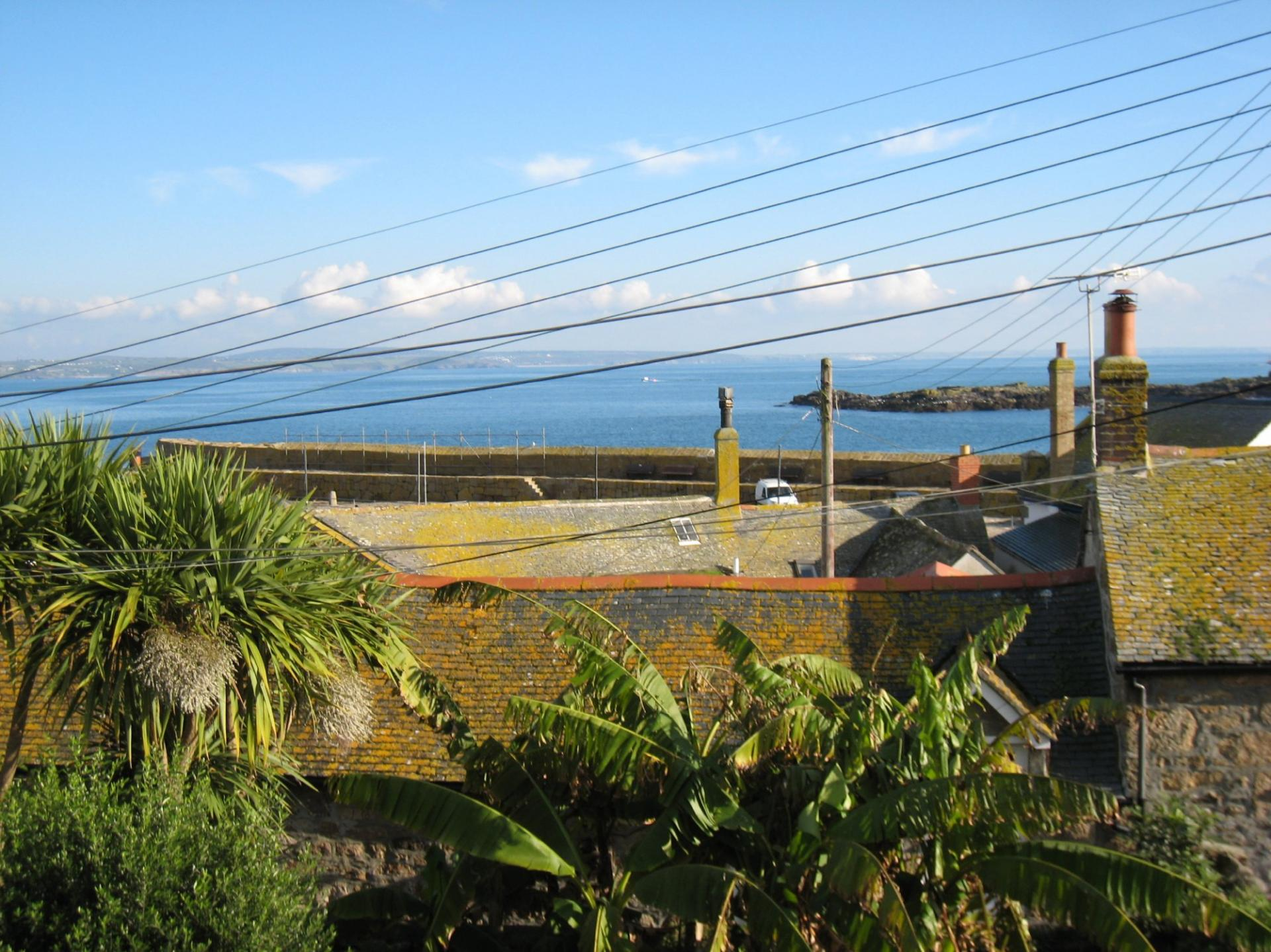Property For Rent In Mousehole