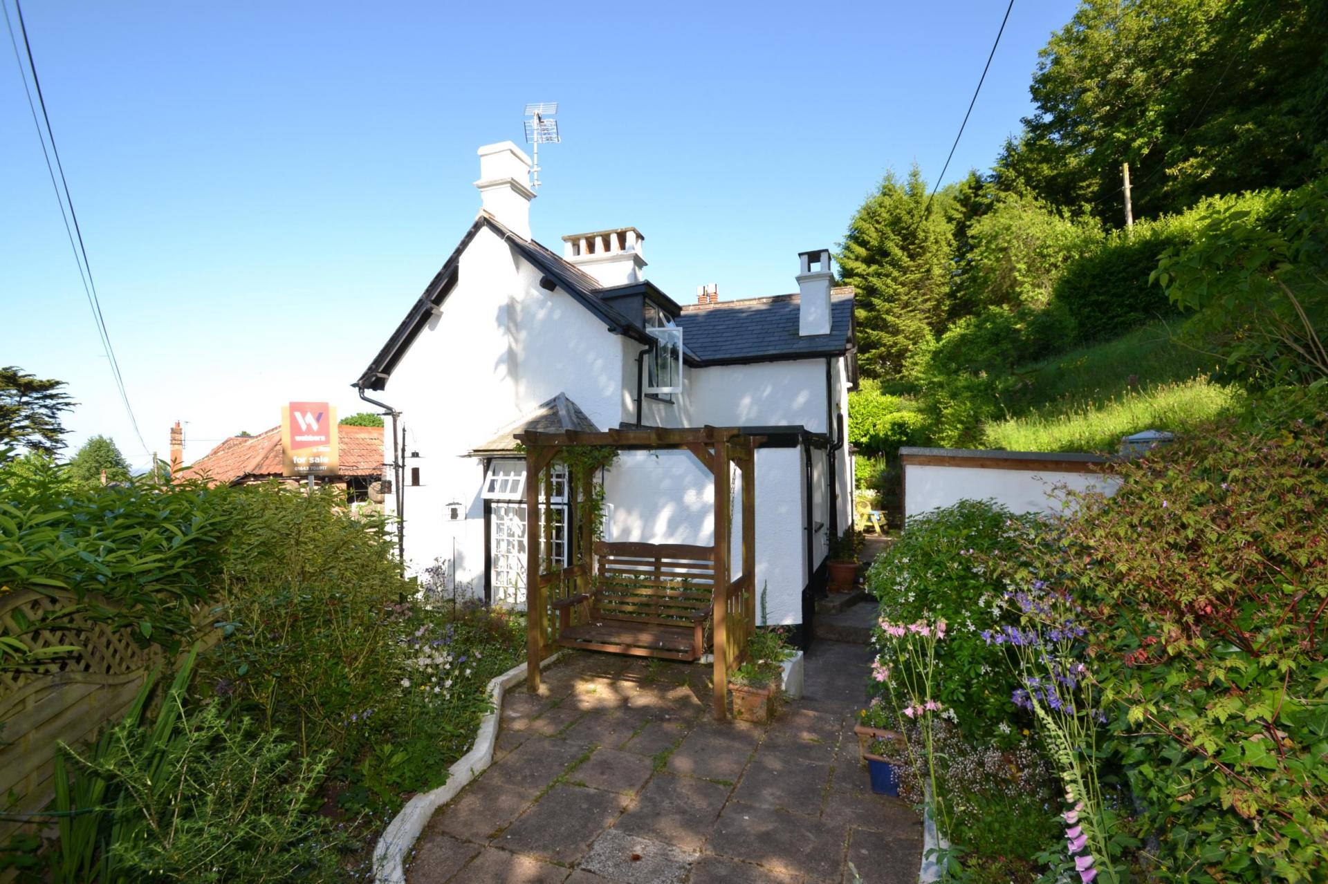 Property For Sale In Alcombe Somerset