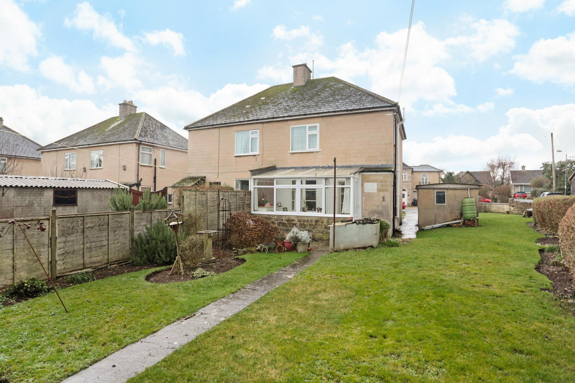 Property For Sale In Corsham Area