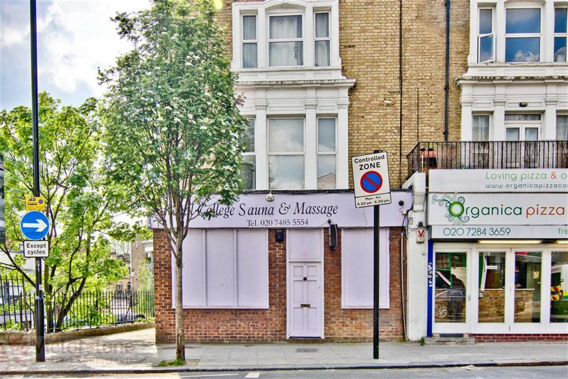 Camden Council Commercial Property To Rent