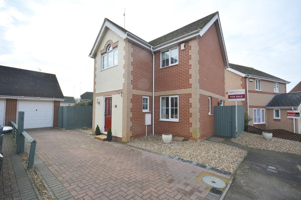 3 Bedroom Detached House For Sale In Braintree