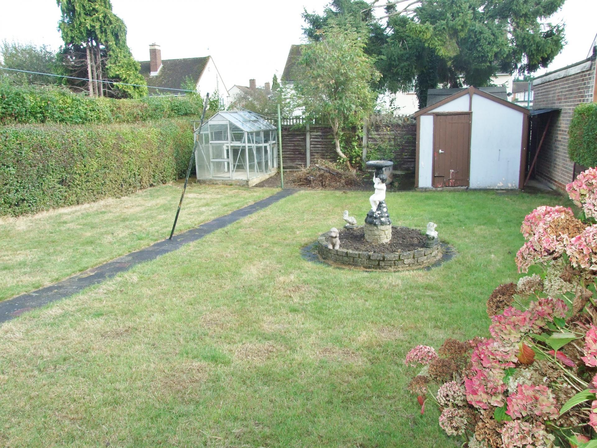3 Bedroom House For Sale In Harlow